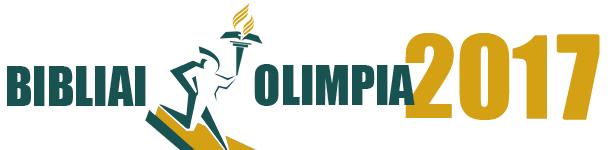 Bibliai Olimpia